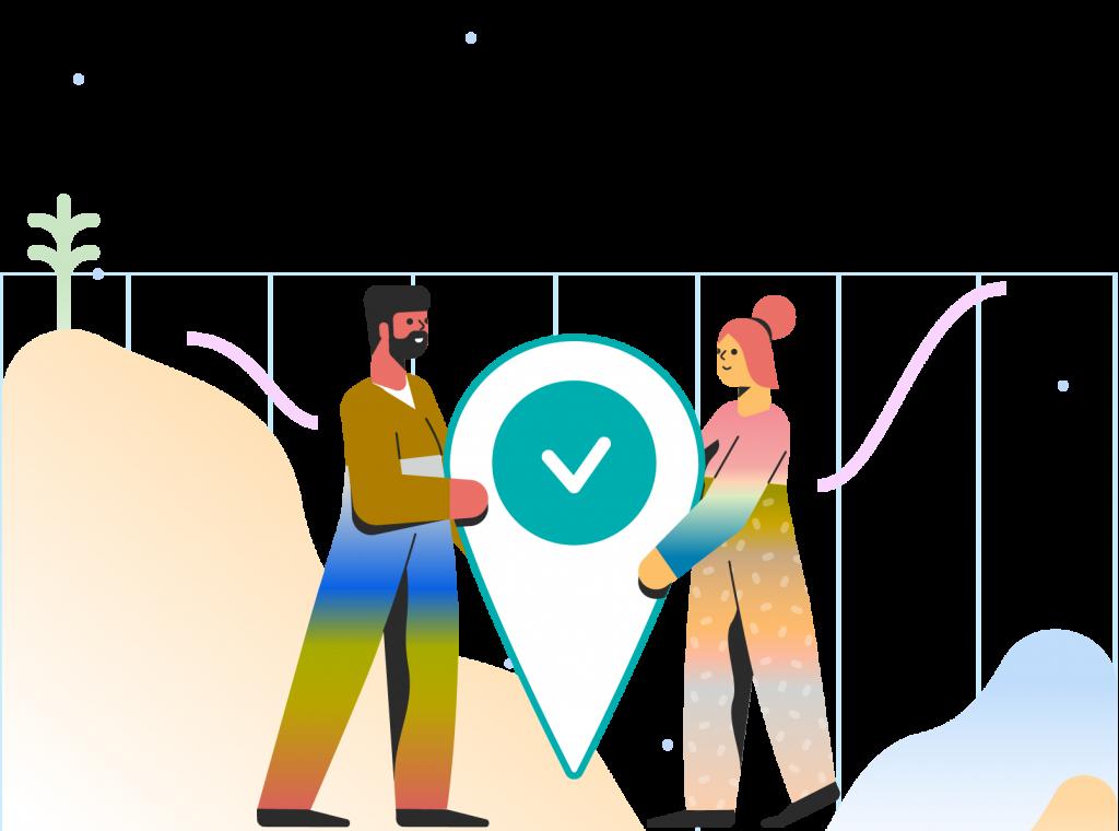 Proximapp réseau social de proximité